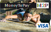 MoneyToYou Card